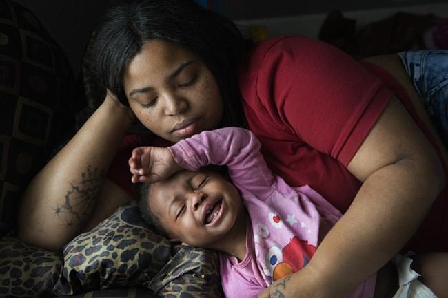 Envenenamiento por plomo afecta el desarrollo social de niños latinos