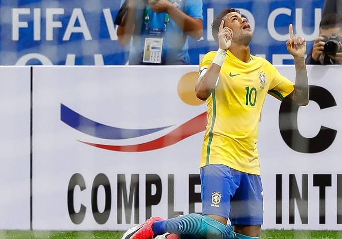 Brasil vuelve al tope de la clasificación FIFA siete años después