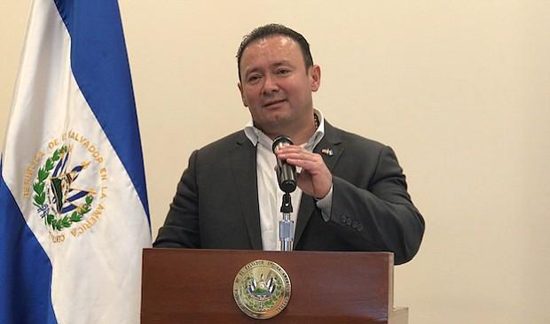 """El diputado Guillermo Gallegos afirma que lograron llamar la atención de funcionarios de """"alto nivel"""" en EEUU"""