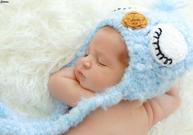 El sueño facilita la madurez neurológica del niño