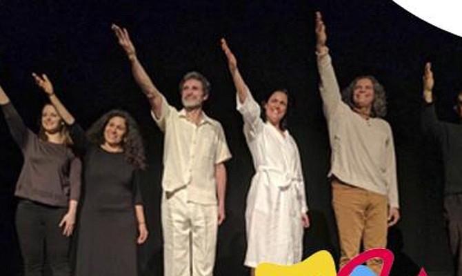 ESTE FIN DE SEMANA: Teatro en español en East Boston