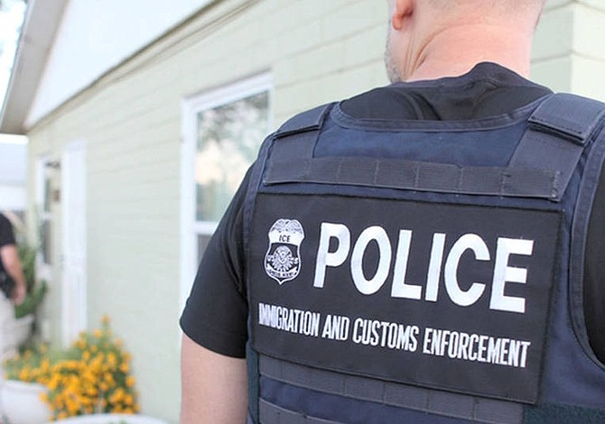 Policía: Debate sobre inmigración podría enfriar denuncias de delitos en comunidades hispanas