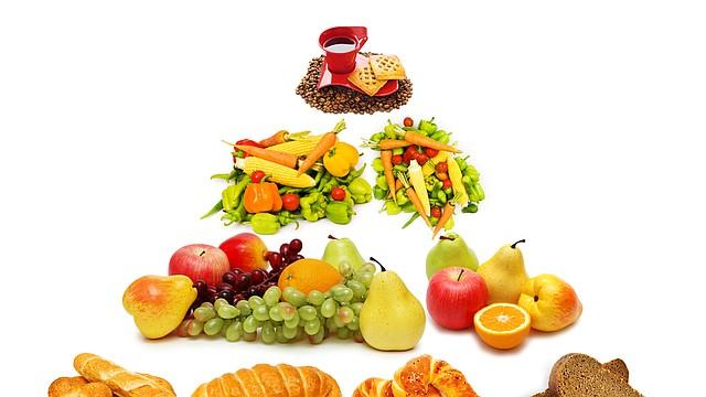 La alimentación cumple un papel fundamental para mantener saludable nuestro cuerpo, tanto por fuera como por dentro.