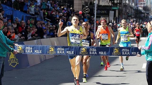 El maratón de Boston espera a más de 30.000 participantes y un millón de espectadores este año