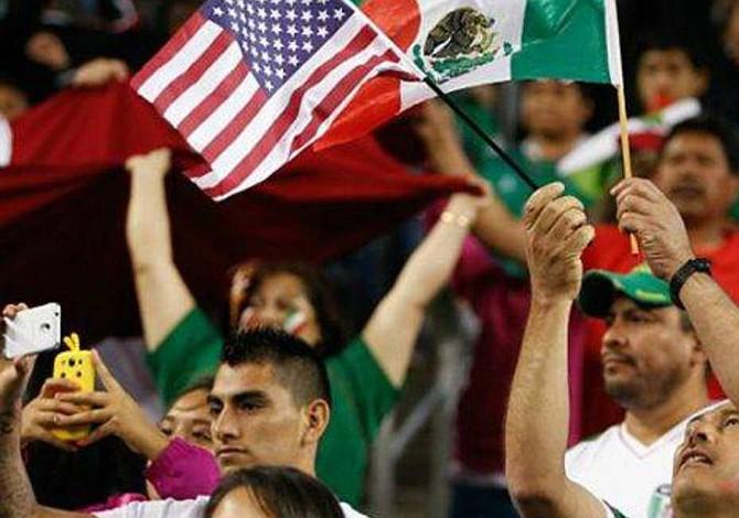 EEUU, México y Canadá se ofrecen como sede del Mundial 2026
