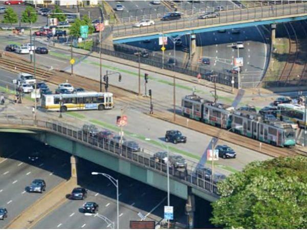 Reparación del Commonwealh Bridge: calles y canales cerrados en la I-90 y Allston