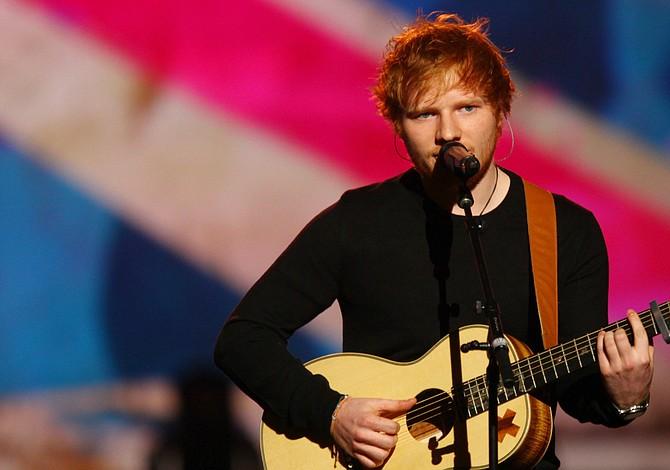 Ed Sheeran llegó a acuerdo para detener demanda por plagio