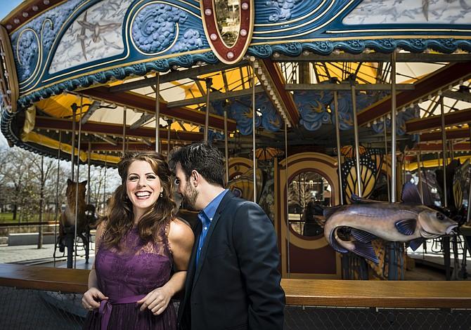 """Boston Lyric Opera presenta """"Las Bodas de Fígaro"""" con un toque original"""