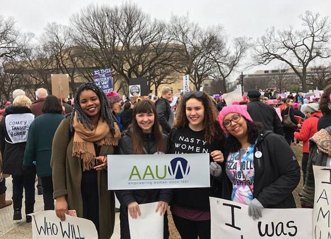 En DC realizarán conversación sobre el sexismo