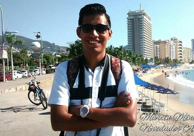 ICE detuvo a un periodista mexicano que solicitó asilo en EE. UU. después de recibir amenazas de muerte