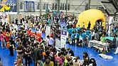 El Festival de la Ciencia de Cambridge es organizado por MIT