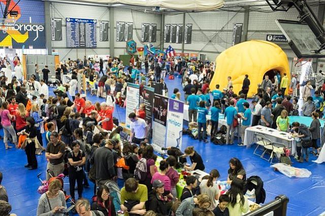 Regresa el Festival de la ciencia de MIT