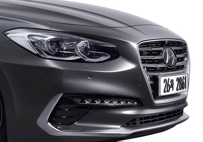 Hyundai ganó dos prestigiosos premios de diseño