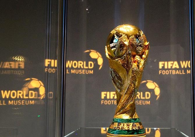 Candidatura de EEUU, Canadá y México en agenda de la FIFA