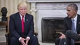Como presidente, Trump está enfrentando los mismos retos legales y diplomáticos que sus predecesores