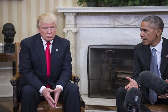 Tal como le pasó a Obama, Trump está teniendo problemas para deportar a algunos criminales extranjeros