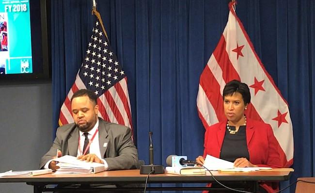 Alcaldesa Bowser incrementa presupuesto para cuidado infantil