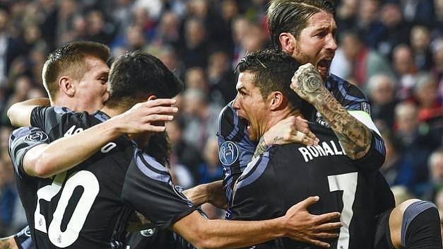 """Cristiano Ronaldo: """"Jamás pensé que iba a batir este récord"""""""