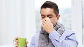 Tener una alimentación adecuada reduce el tiempo del virus de la gripe dentro del cuerpo.