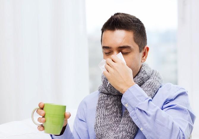 11 mitos y verdades sobre la gripe