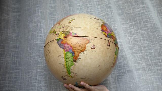 El mundo ofrece maravillas naturales e históricas que esperan por ti.