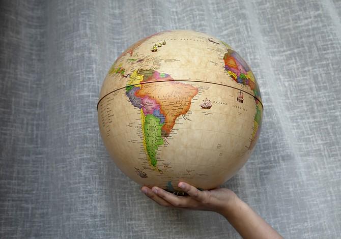 Cinco de los países menos conocidos del mundo