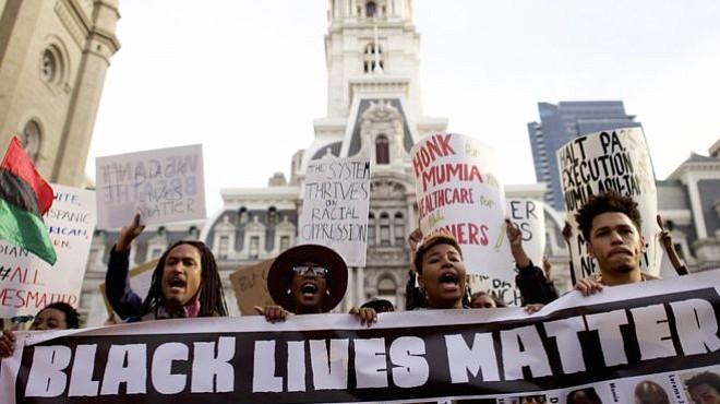 Pensilvania está por encima de la media en asesinatos de negros