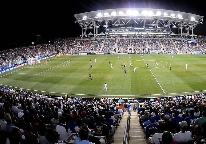 Las Estrellas de la MLS enfrentarán al Real Madrid en el MLS All-Star Game 2017