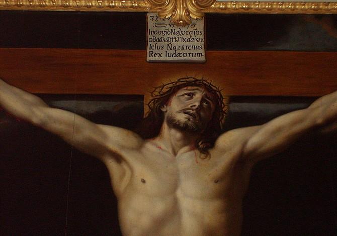 La crucifixión: historia y curiosidades