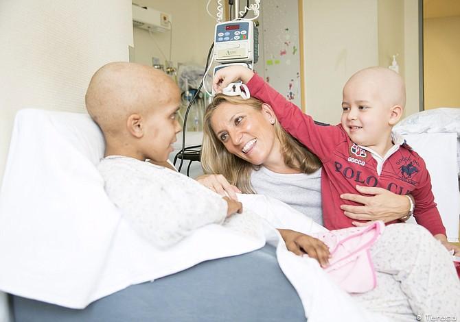 Cómo reconfortar al paciente con cáncer de mama