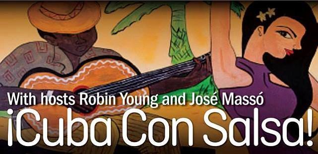 Celebra las raíces de la música cubana junto a Pedrito Martínez y Gema Corredera