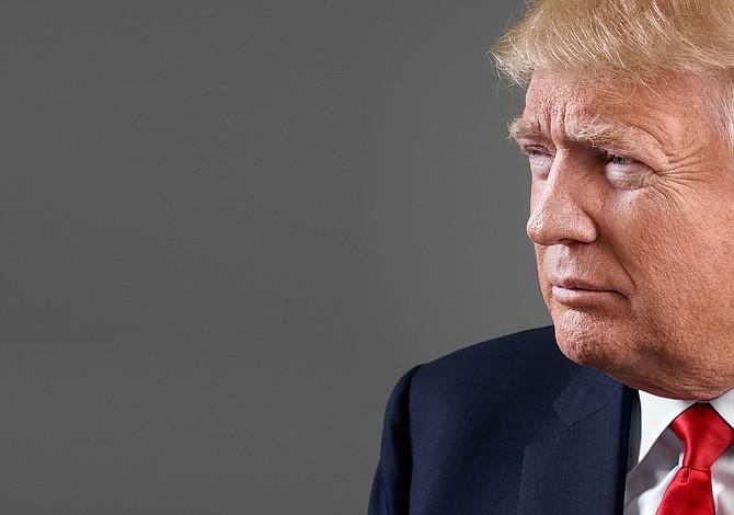 Trump y el mundo