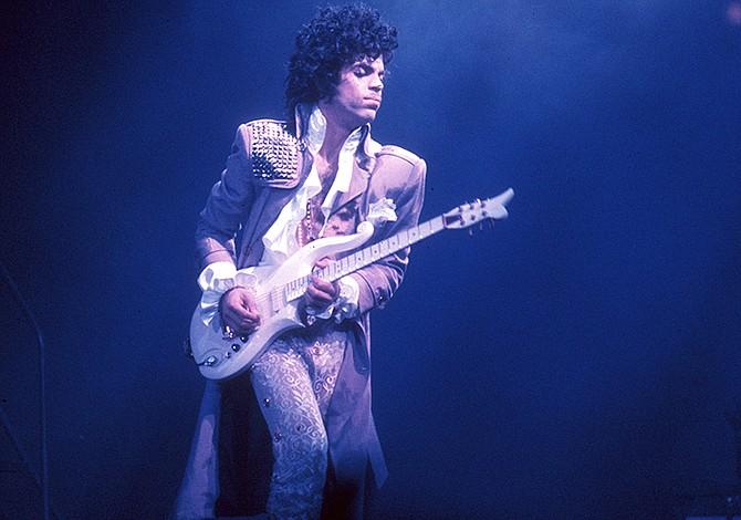 Fármacos encontrados en casa de Prince no estaban recetados a su nombre