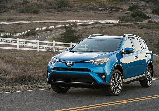 Toyota Colombia reportó incremento del 22% en ventas