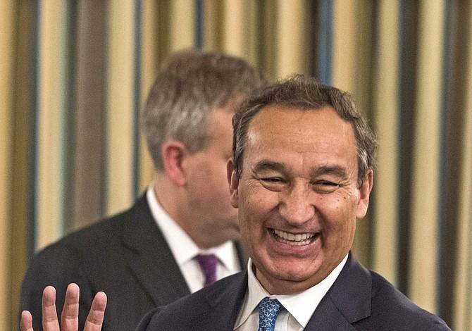 """Oscar Muñoz, CEO de United: El auge y caída del """"Comunicador del Año"""""""