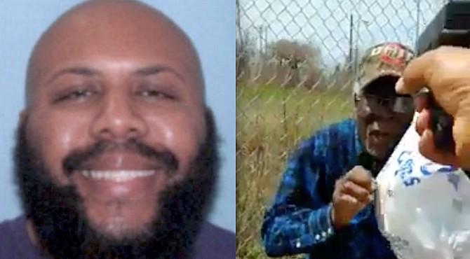 Stephens se suicidó tras una corta persecusión en Erie, Pensilvania