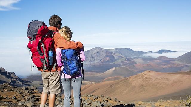 Aproveche esta oportunidad para disfrutar de las maravillas naturales que ofrecen los parques nacionales de Estados Unidos