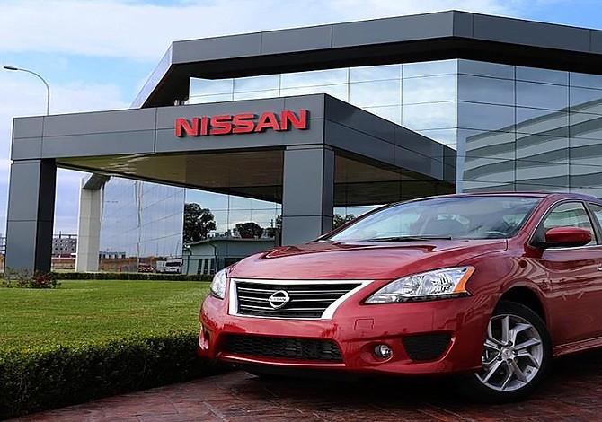 Nissan estableció un nuevo récord de ventas en México