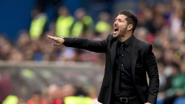 Inter de Milán ofrecerá 50 millones de euros a Simeone para contratarlo como técnico