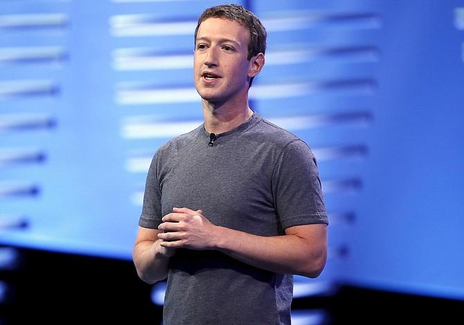 """Zuckerberg dice intentará evitar tragedias como la del """"asesino de Facebook"""""""