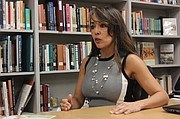 FUNDADORA. La peruana Patricia Funegra, fundadora y directora de  La Cocina VA