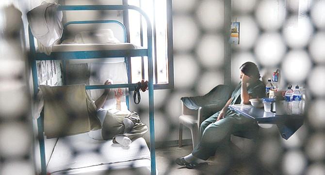 Construirán nuevo centro de detención en Texas