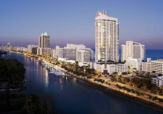 Florida recibió 31 millones de visitantes, nuevo récord turístico
