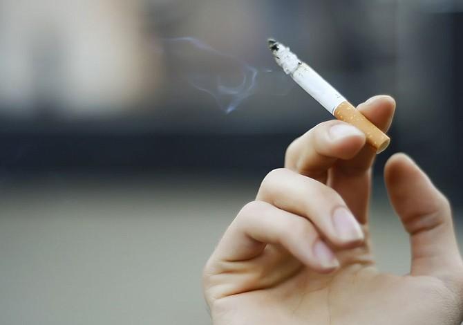 Nueva preocupación para no fumadores: el humo de tercera mano