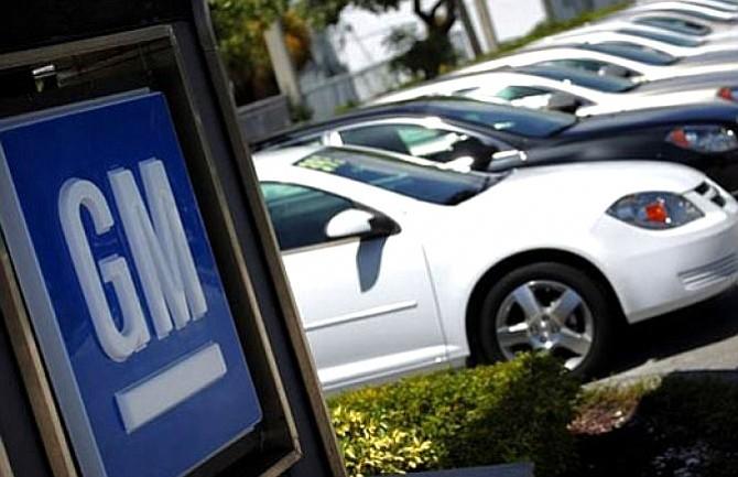 Embargo deja a General Motors en Venezuela a punto de quiebra