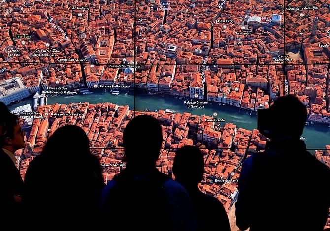 Nueva versión de Google Earth trabaja con inteligencia artificial