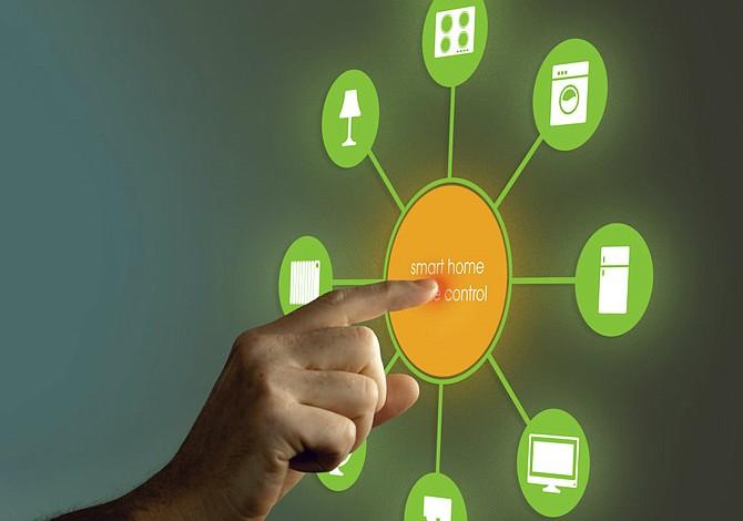 El 5G conectará objetos cotidianos a internet en tiempo real