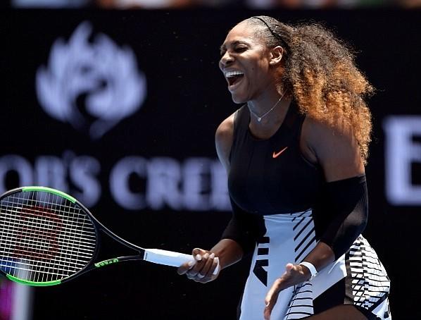 Portavoz: Serena Williams será mamá