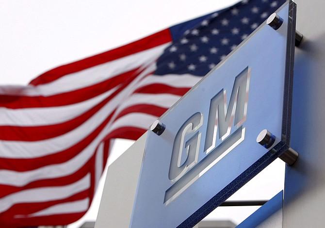 Venezuela embarga planta de General Motors en medio de protestas contra el gobierno