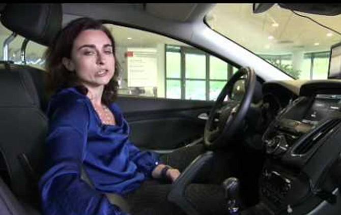 Ford cree que en unos años su automóvil pudiera ser su secretario privado